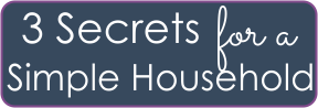 3 Secrets Resource Box
